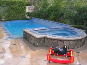 Pool Safety For Pets With Mesh Pool Fences Sd Pool