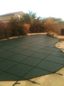 San Diego Pool Cover