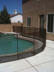 el cajon safe fence for pools