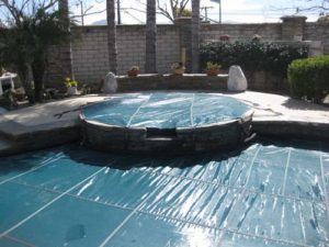 Pool Covers in San Diego